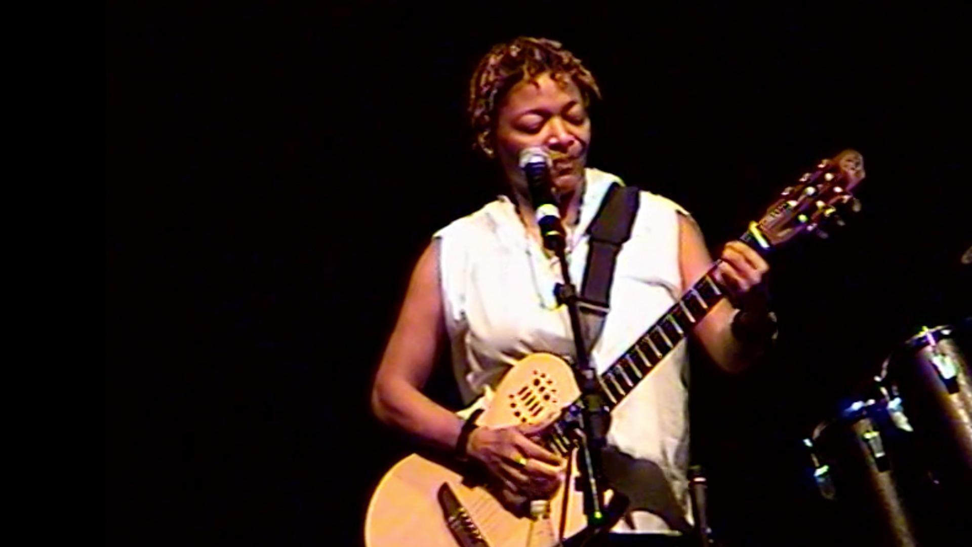 Show Madrugada | Vivo Rio 2008