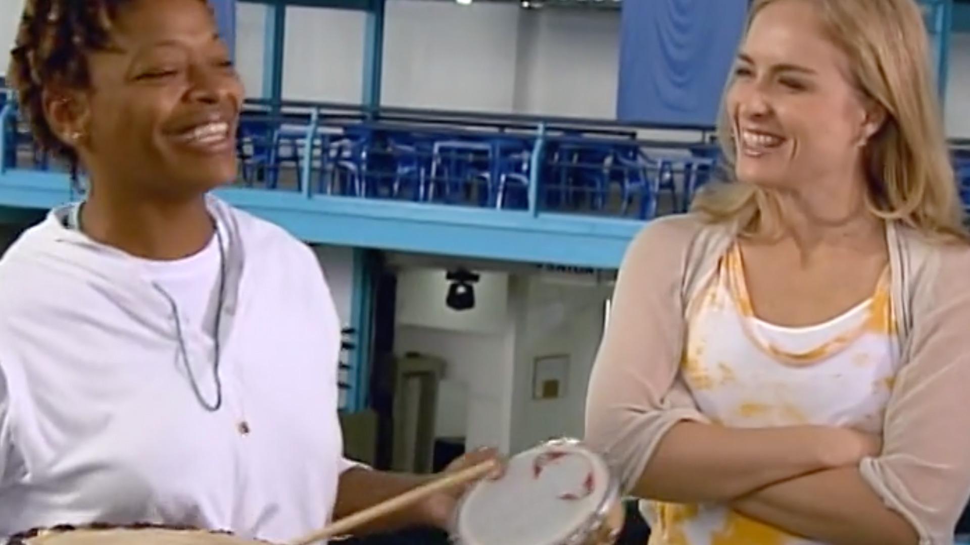Programa Estrelas | TV Globo