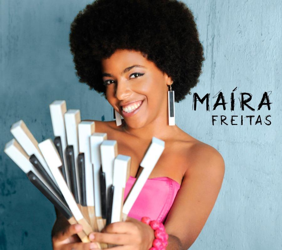 Maíra Freitas